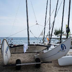 rotulacion-mini-catamaran-vela-indio-miniatura