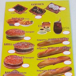 Cartel cafeteria forex