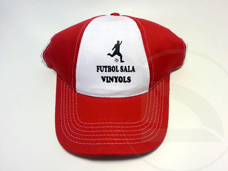 gorra-futbol-sala-vinyols