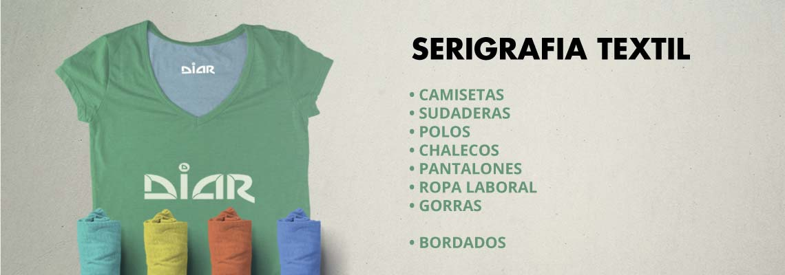 ae38f0dbe3 Tipos de impresión para camisetas personalizadas – DIAR