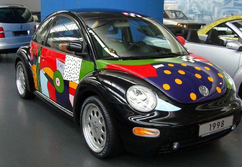vinilo-escarabajo
