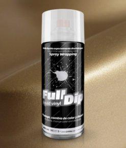 Full Dip Bronce Metalizado FLD201 0634041447984
