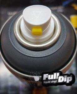 Full Dip Antracita Metalizado FLD203 0634041448110