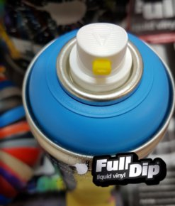Full Dip Azul Luminoso FLD017 0634041448820