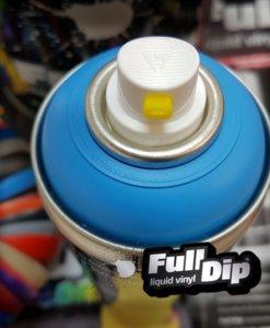 Full Dip Azul Luminoso FLD017 0634041448820