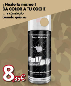 Full Fip Beige Militar FLD102 0634041447953