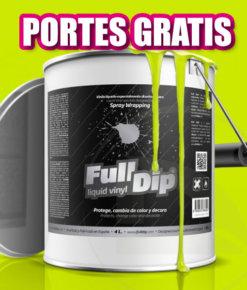 FULL DIP 4L AMARILLO FLUOR