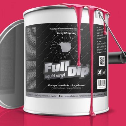 FULL DIP 4L ROSA FLUOR