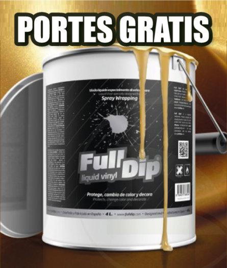 FULL DIP 4L PERLADOS