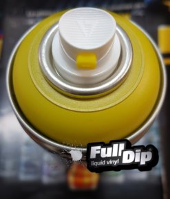 Full Dip Amarillo Metalizado FLD202 0634041448103