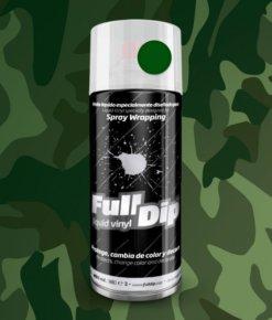 Full Dip Verde Militar FLD101 0634041447946-1