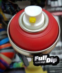 Full Dip Rojo Carmín FLD016 0634041448813