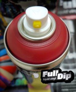 Full Dip Rojo Cereza FLD015 0634041448806