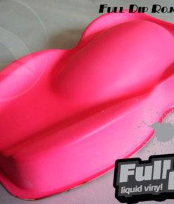 Full Dip Rosa Fluor FLD404 0634041448066
