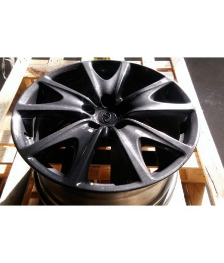 Full Dip Negro Metalizado Hyper Black Metallic FLD210 0643415991756