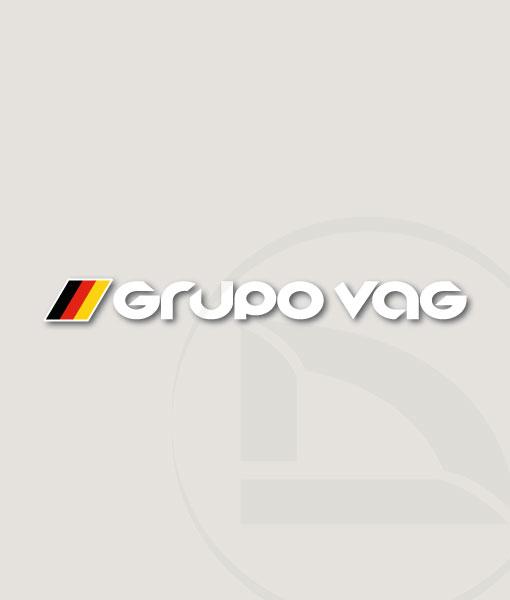 Pegatina Grupo Vag
