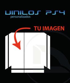 vinilos ps4 personalizados